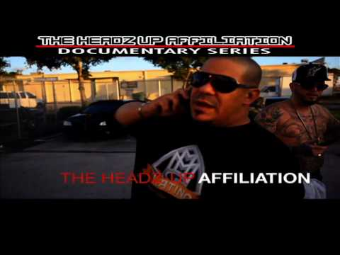 The Headz Up Affiliation Documentary - Part 4