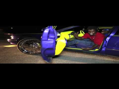 @DolceJiggs941 Ft.Dopeboy - FADED (Official Video)