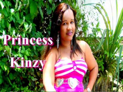 I am Kinzy - Princess Kinzy