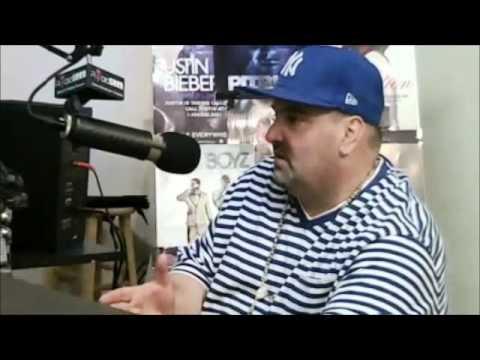 DJ White Flash on SM Enlightenment - RadioSEEN