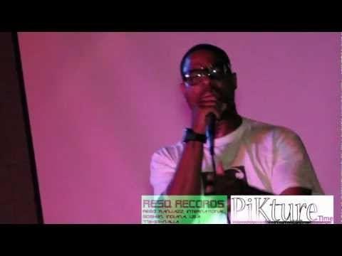 Midwest's Finest: 10-20 performs @yungkori's Album Release Party
