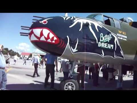 Look Out For Angry Ballistic War Plane