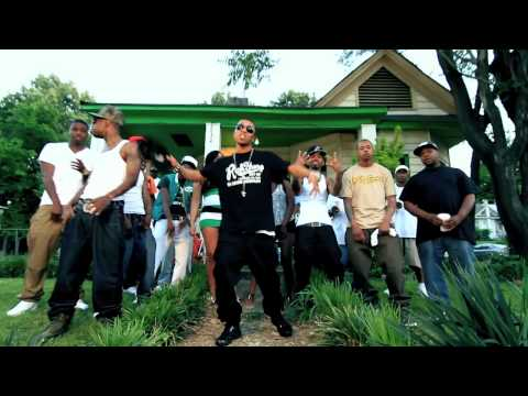 "Zed Zilla ft. Eldorado Red ""Comin Up"" official video"