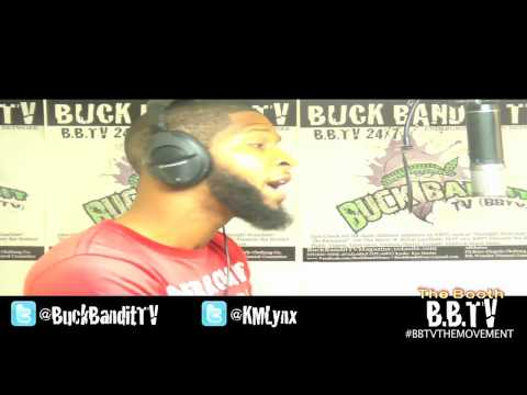 {BBTV} Season 3 The Booth: Km Lynx (I Of The Storm/CNE) + Buck Bandit TV