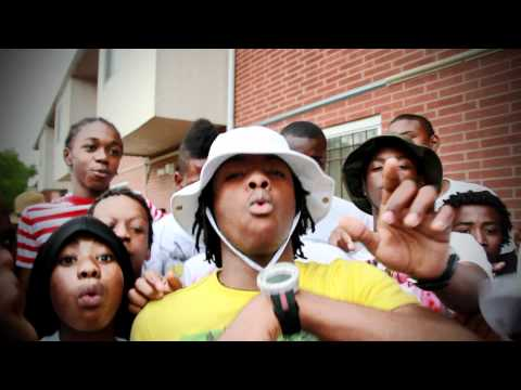 Young Ro - I Dont Like (Remix) Feat. Allo and Chief Kiddo (Official Video)