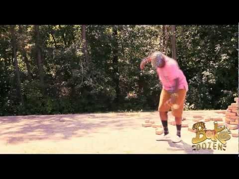 """@DaBoyBake  #BaKesDozen 1 of 13 """"Nerd Rap""""  [official video]"""