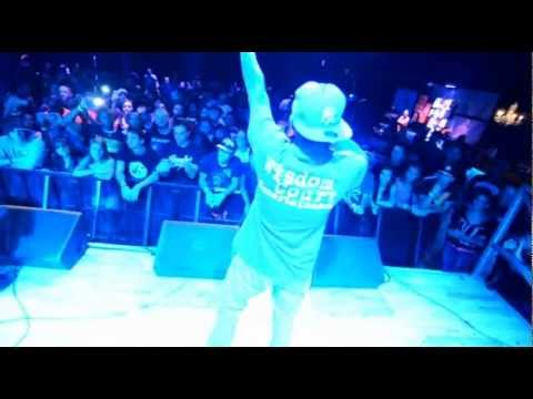 BILLY LYVE OPENS FOR HOPSIN BALTIMORE SOUND STAGE