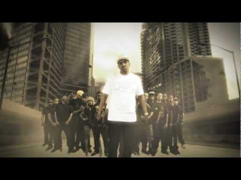 DJ SCREAM f. 2 Chainz, Future, Waka Flocka, Yo Gotti, Gucci Mane - Hoodrich Anthem (Official Video)