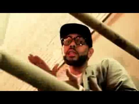 "Nuce ""Foggin up my glasses"" (Official Video)"