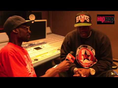 "Exclusive: Russell ""Block"" Spencer Speaks on Rick Ross & Young Jeezy Beef"