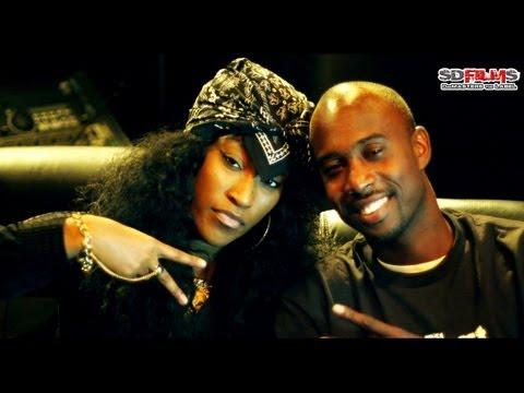 Digi TV-Black Frost 24/7 Konvict Muzik Interview with Official Playboy