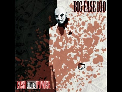 BIG FASE100 ft. B.F.L.Y & GREEDY Da554BOY - Take Over The World