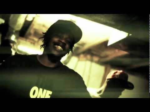 Playa Dre aka Dre Wayne - Get It In (Official Video)