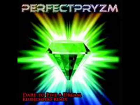 """PerfectPryzm """"Dare To Live A Dream"""" (KlubJumpers Remix) SNIPPET"""