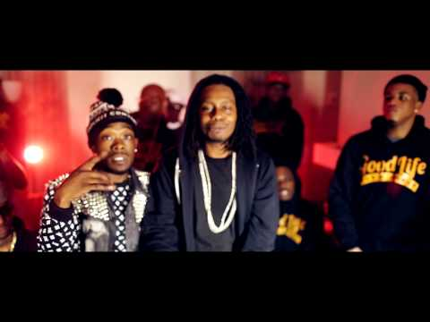 Trudo feat. Frontstreet You Don't Know Nothin Bout This (Official Video)