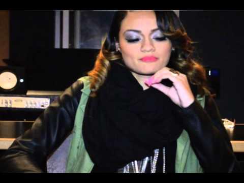 Ep.4 Underground Sound Presents Brittnee Camelle