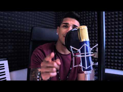 Justin Bieber - Beauty and a Beat (Cover)
