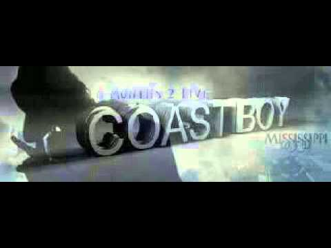 Coast Boy - O U Know (6 Months 2 LiVe)