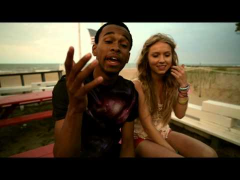 Spenzo - Shake Me Down [Music Video]