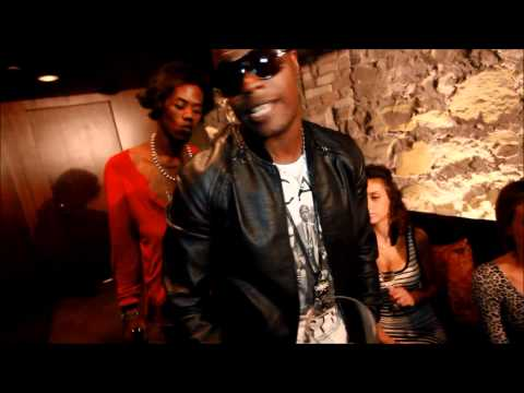 """Diamonds"" (HD-1080p) - J.Thaddeus & Kid Canada - Official Video HQ"