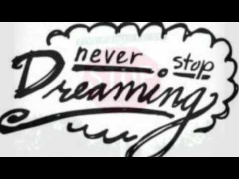 stop dreaming,by DJ C-SMOOTH