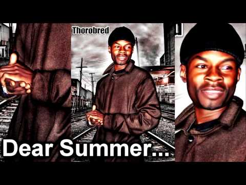 ThoroBred-Dear Summer