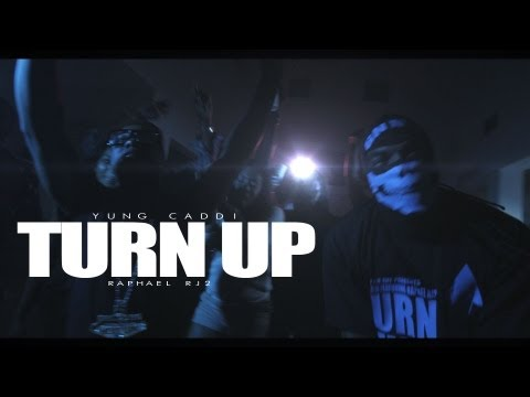 Yung Caddi FT Raphael RJ2 - Turn Up