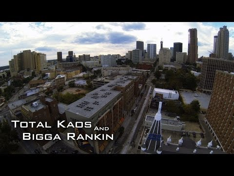 [Video] Total Kaos (@TotalKaos) ft. Bigga Rankin Doe B & Ricco Barrino - I'm Ready