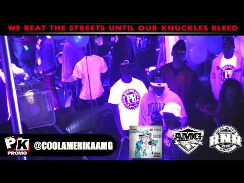 TBR / AMG Cool Amerika NO TAXES PROMO TOUR Pensacola, FL. @coolamerikaamg