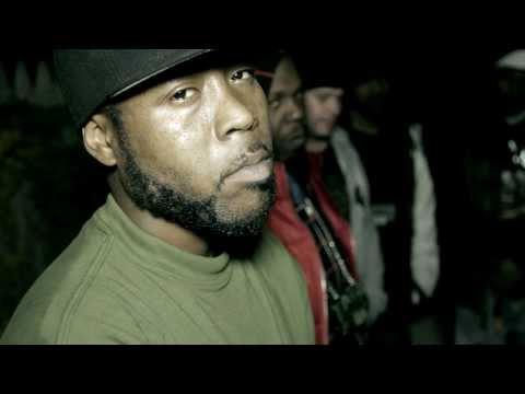 Skanks feat Raf Almighty - The Huntsmen (prod Kyo Itachi) cuts Dj Fastcut