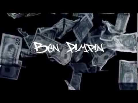 "Ben Pimpin - ""Moe Doe"" (Lyric Video)"
