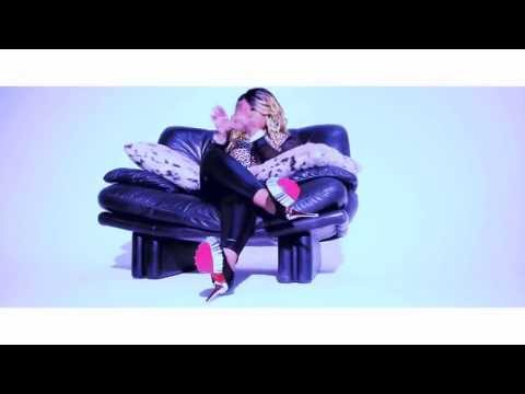 LADYANNTY - MY BODY (VIDEO) FEAT. JAY-SKEE