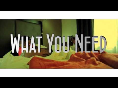 What U Need by Montega Da Mobsta Feat. Jay-Skee
