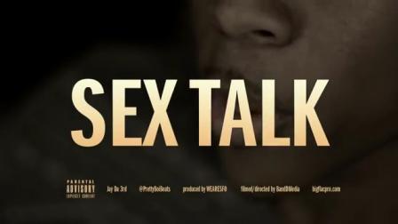 Jay Da 3rd - Sex Talk