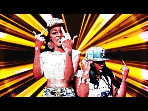 Niecey Boo feat. Big Steve - Tell Em Why You Mad