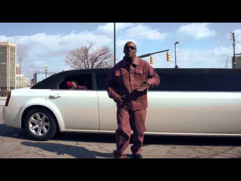 "Willie J ""Live On"" Exclusive/Official Video"