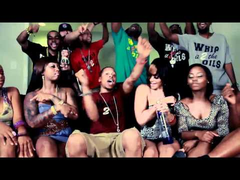 Whip It 2 The Oils Official Video