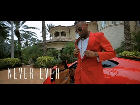 "Famous Kid Brick ""Never Ever"" (Official Video)"