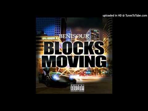 Benisour - Blocks Moving