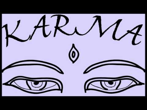 THE DEDAMAN - KARMA