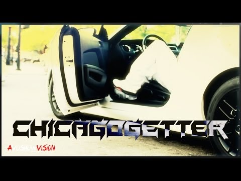 """CHICAGOGETTER """"USE TO IT"""" 