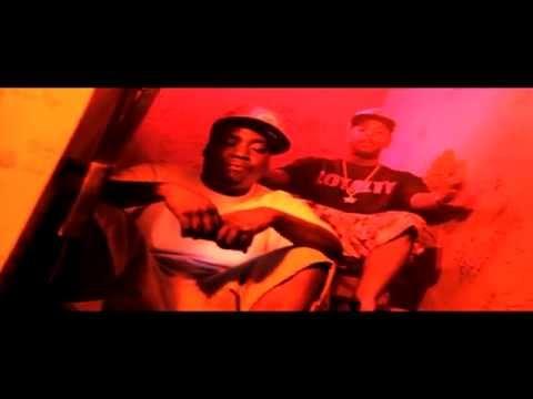 """CRUNK N BUCK  """"L.O.Y.A.L.T.Y."""" (Official DIGI-FILM)"""
