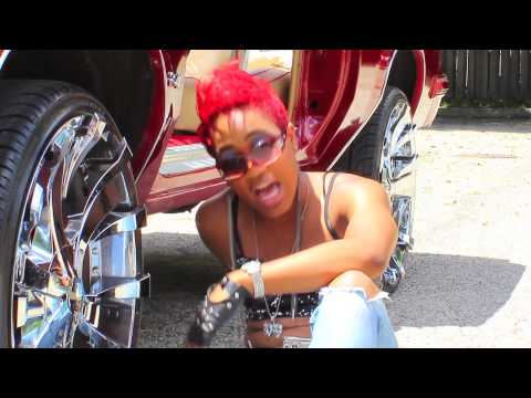 MZ JAZZ JUST DOIN ME VIDEO FEATURING BIG SOUP