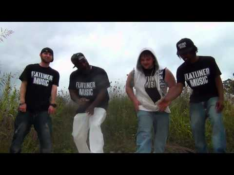 Flatliner Music-Juggernauts (FMix) (Official Music Video)