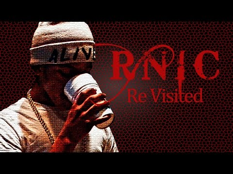 LILSNUPE RNIC REVISITED Promo Teaser