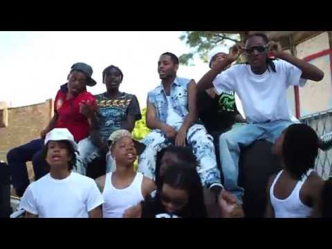 SacBoyz ft Shorty Drew & LiL Fye Cant Roll Wit Me @LiLeFilms @Tycoon_Doe