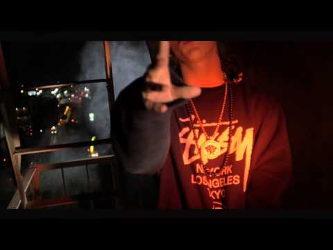 Never Love'em - Bluntington Beach Boyz (Official Music Video)