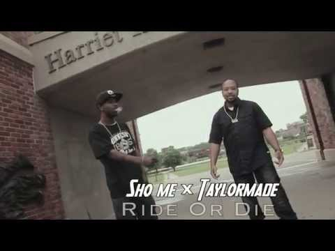 ShoMe x Taylormade - Ride Or Die | Shot By @MinnesotaColdTv