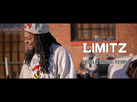 @BuddyCuzImpala - Limitz (Short Film/Music Video) | Shot by @GrayscalePics