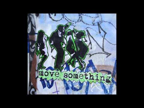 "Shawn Berry- ""Move Something"""
